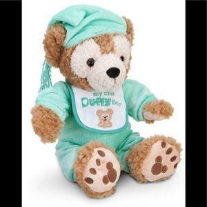 Disney My 1st Duffy Bear 12 Inch - Limited Edition